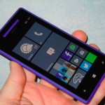 Windows Phone 8X by HTC – available now on Three