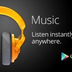 Google to enter the music streaming arena?