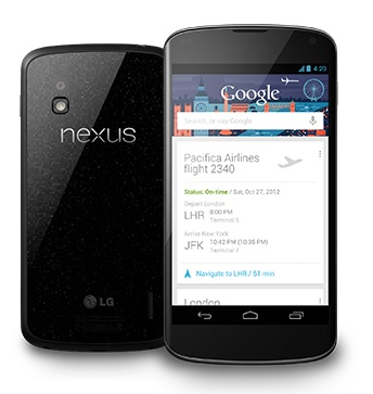 O2 capitalise on the inexpensive Nexus 4