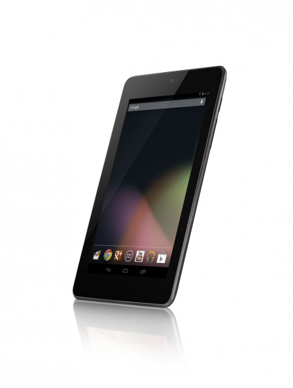 Got the Nexus 7 early? Get yourself a £25 voucher at the Asus store