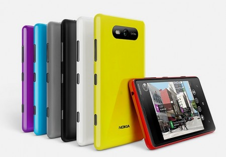 Win a Lumia 820 with Expansys