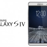 Samsung Galaxy S IV under testing – Rumour