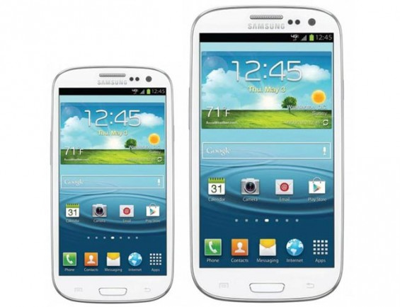 Galaxy SIII Mini Launch date confirmed