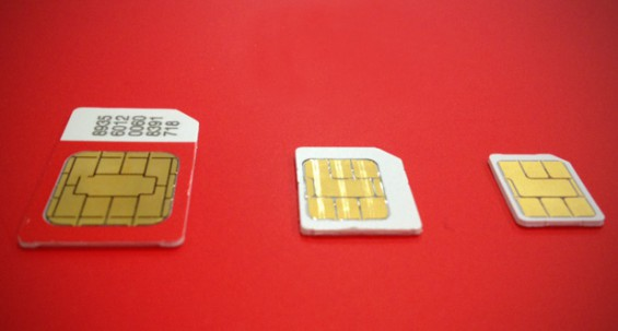 Vodafone refresh their SIM only plans