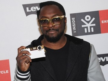 Will.i.am announces iPhone camera add on