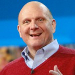 "Ballmer calls Android ""Uncontrolled"" and Apple ""Highly Priced"""