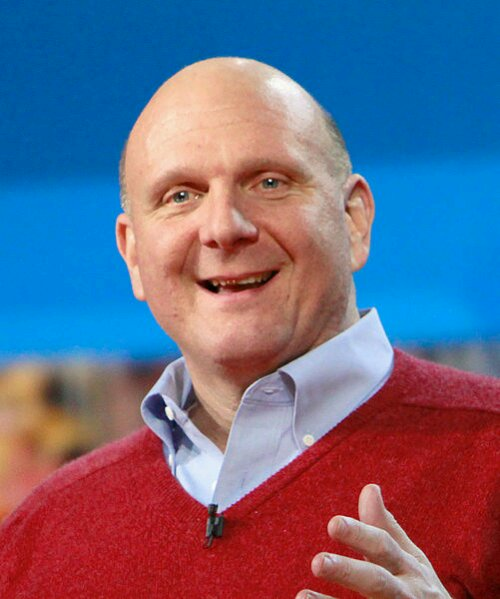 Ballmer calls Android Uncontrolled and Apple Highly Priced