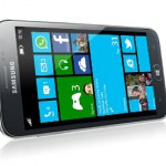 Samsung Ativ S is actually in stock somewhere