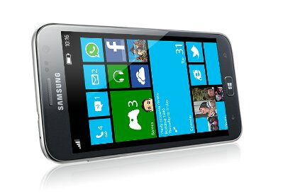 Samsung Ativ range coming sooner than expected