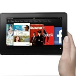 Amazon offering the Kindle Fire for £99 as part of their Lightning deal