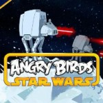 Angry Birds Star Wars updated to get the Hoth levels