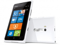 Nokia Lumia 920 in white due in stock tomorrow