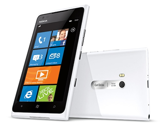 Nokia Lumia 920 SIM free now in stock at Expansys