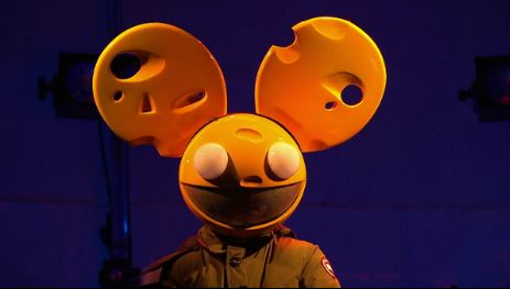 Deadmau5 Nokia gig returns tonight