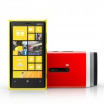 Nokia Lumia 920 now available Sim Free