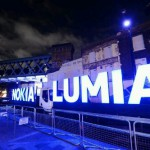 Deadmau5 Lumia event – Official video