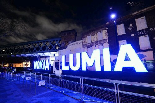 Deadmau5 Lumia event   Official video