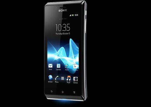 Sony Xperia J now available on Three