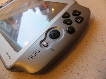 Archos Gamepad   Initial Impressions