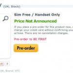 HTC Butterfly available for pre-order in the UK – but is all that it seems? [UPDATED]