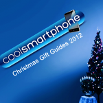 Coolsmartphone Xmas Gift Guide –  Part 4