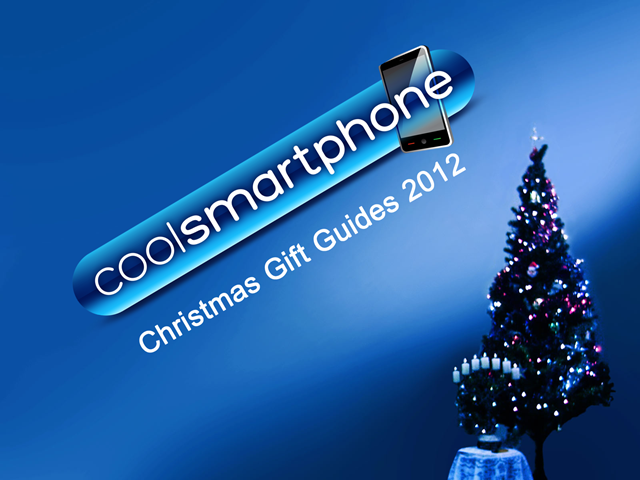 Coolsmartphone Xmas Gift Guide    Part 4