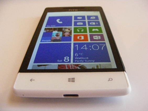 Make the switch to Windows Phone?   [opinion]