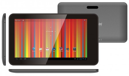 Gemini JoyTab GEM7008 Android tablet   Initial Impressions
