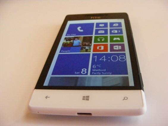 HTC 8S W 1