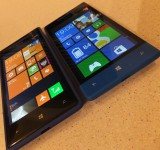 HTC 8S   Initial Impressions