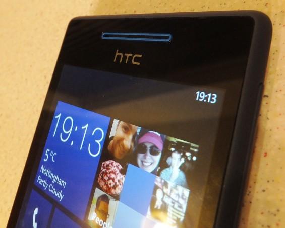 HTC 8S pic14