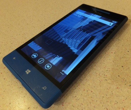 HTC 8S   Review
