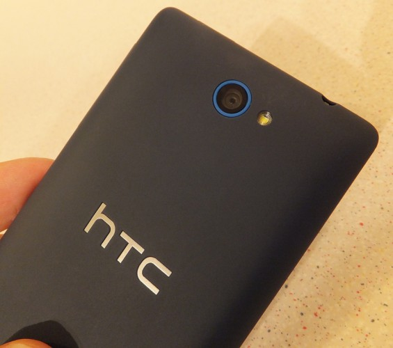 HTC 8S pic4