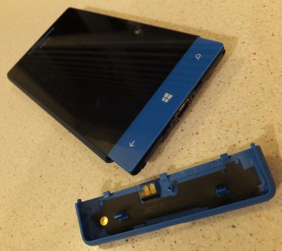 HTC 8S pic9