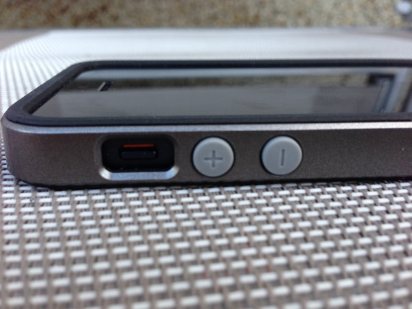 Spigen SGP Neo Hybrid EX Metal iPhone 5 Case   Review