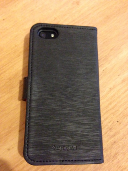 Spigen SGP Illuzion for iPhone 5   Review