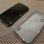 Nexus 4 FlexiShield Skin – Review