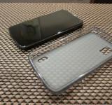 Nexus 4 FlexiShield Skin   Review