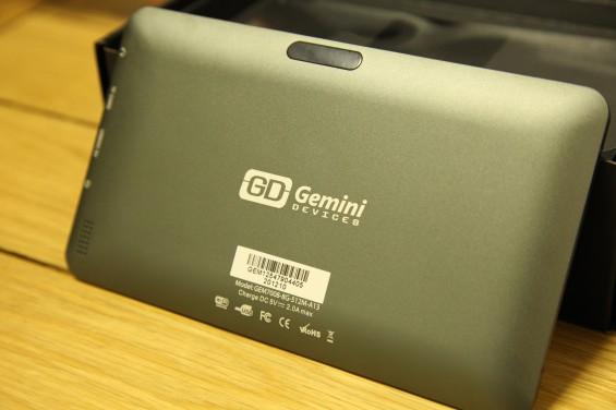 Gemini JoyTAB GEM7008