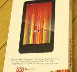 Gemini JoyTAB GEM7008 review