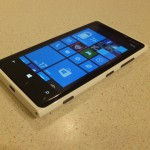 Nokia Lumia 920 & 620 Coming soon to Three