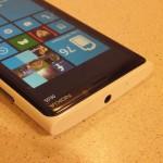 Nokia Lumia 920 – Initial Impressions