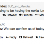 Three confirm it will stock Lumia 920