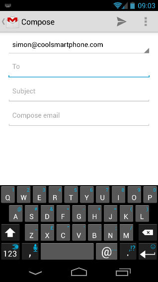 SwiftKey Flow beta is now available for Android