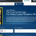 Got yourself a Windows Phone? Struggling to find apps?