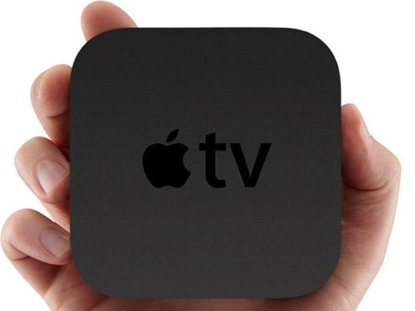 Tim Cook hints at future of Apple TV