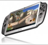 Archos release their new Gamepad tablet