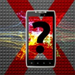 Google and Motorola working on 'X Phone'?