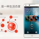 ZTE announce 5 inch Android super phone