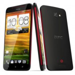 HTC Butterfly flies past Europe